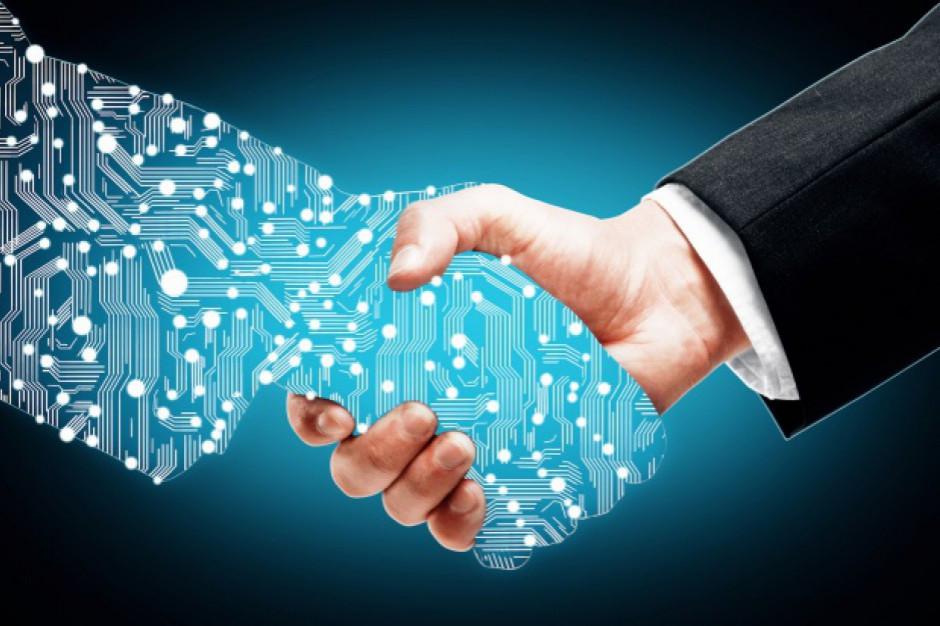 Pięć megatrendów cyfrowych kształtujących rynek handlu