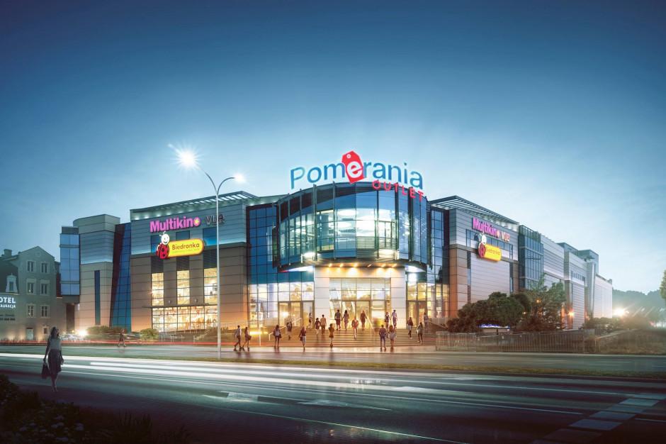 Galeria Rumia zmieni się w Pomerania Outlet