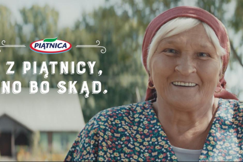 """OSM Piątnica z kampanią """"Z Piątnicy, no bo skąd"""""""
