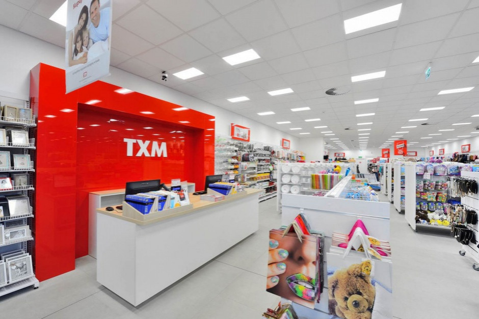 TXM: Spadek sprzedaży, wzrost kapitału i zmiany w radzie nadzorczej