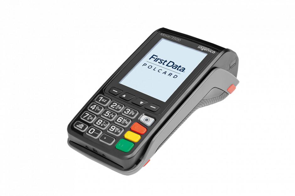 First Data Polcard wprowadza terminale Ingenico z serii Tetra