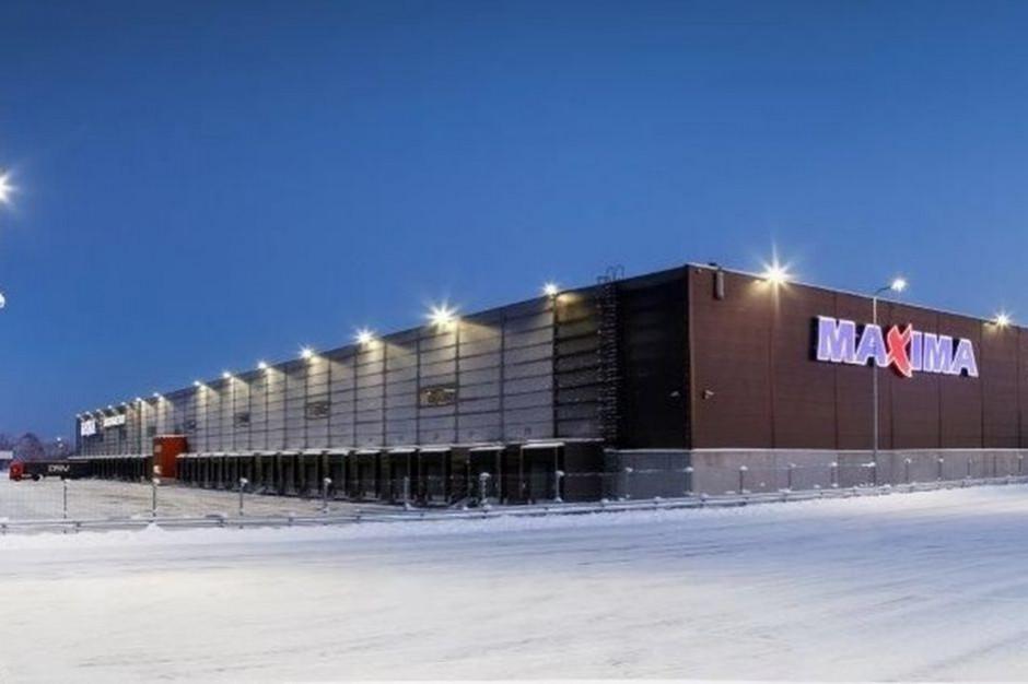 Maxima Grupe pozyskała 300 mln euro na rozwój