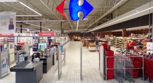 Carrefour z odnowionym hipermarketem w CH Bielawy