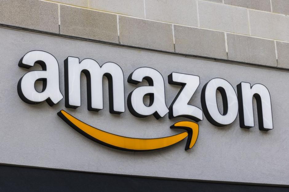 Amazon zamówił 20 tys. furgonetek w celu budowy usługi kurierskiej