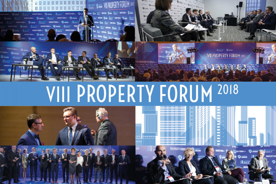 Ostatnie dni rejestracji na Property Forum 2018!