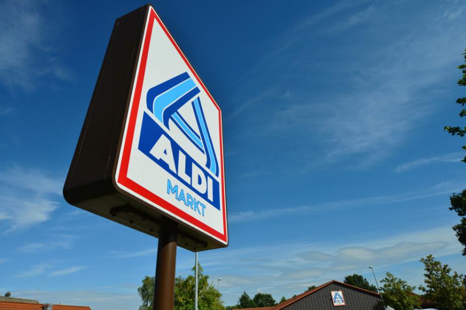 Szef Aldi Nord zrezygnował z powodu presji na wyniki