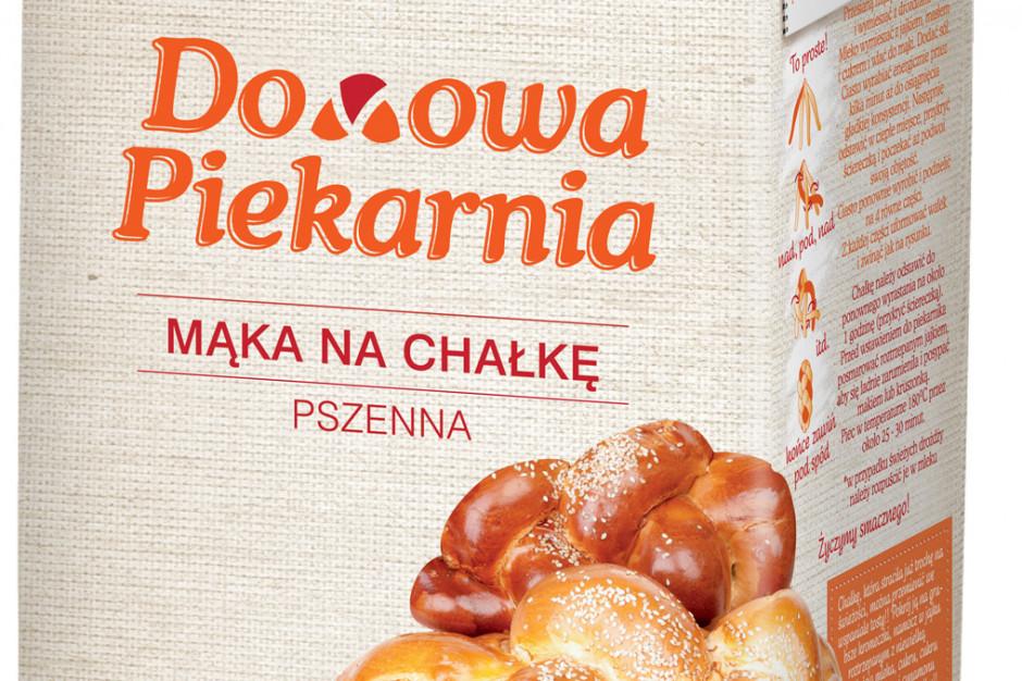 Mąka na chałkę od Młyna Jaczkowice
