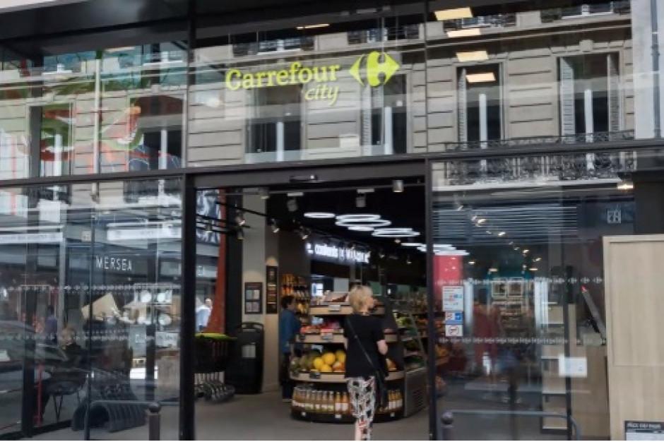 Carrefour zawojuje rynek żywności bio? Sieć rusza z nowym konceptem franczyzowym!