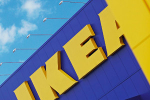 IKEA w przyszłym roku otworzy pierwszy sklep na Ukrainie