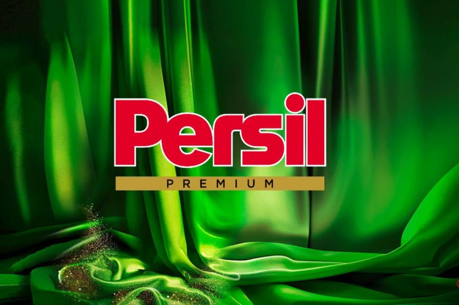 Persil wprowadza wersję premium