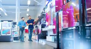 GfK: Większość sklepów RTV/AGD nie ma potencjału do sprzedaży sprzętu z kategorii premium
