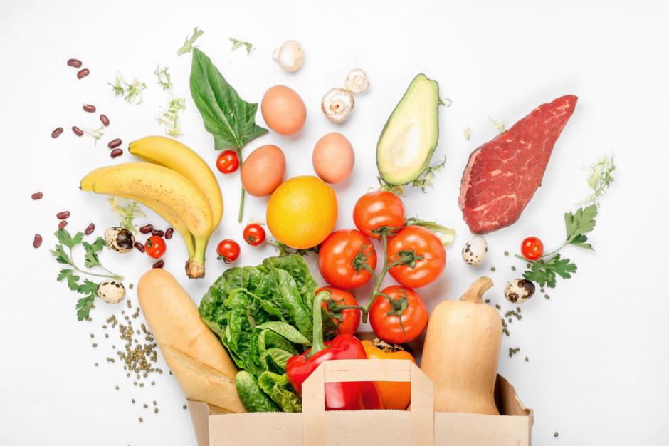 Dynamika cen żywności obniża się. W sierpniu najmocniej podrażało masło i warzywa