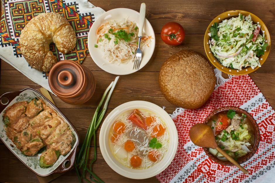Co jedli Polacy 100 lat temu?