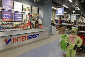 Intersport wygrywa w sądzie