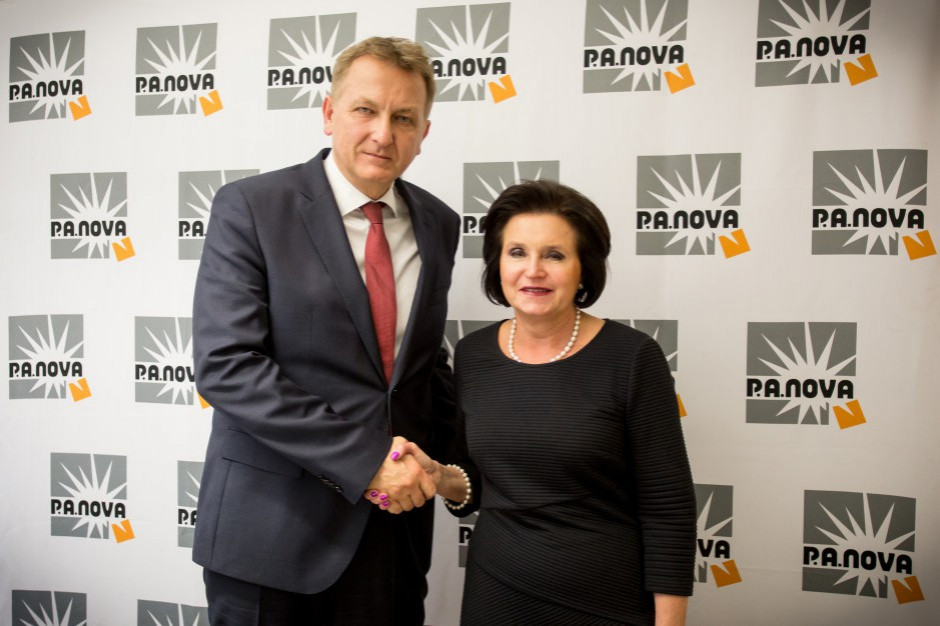 P.A. Nova chce wkroczyć na peryferia dużych miast