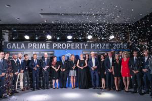 Prime Property Prize 2018 rozdane! Oto najlepsi z najlepszych w świecie...