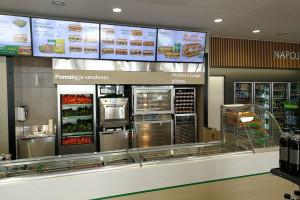 """Subway wprowadza nowy koncept """"Fresh Forward"""" w Polsce"""