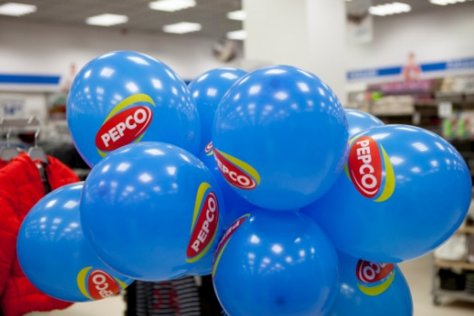 We wrześniu Pepco powiększy się o 20 sklepów