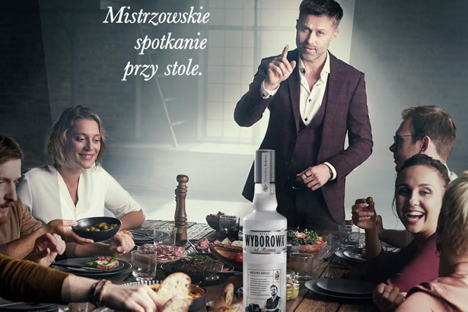 Maciej Zakościelny w kampanii Wyborowej