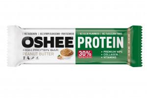 Nowa receptura batonów OSHEE - olej kokosowy zamiast palmowego