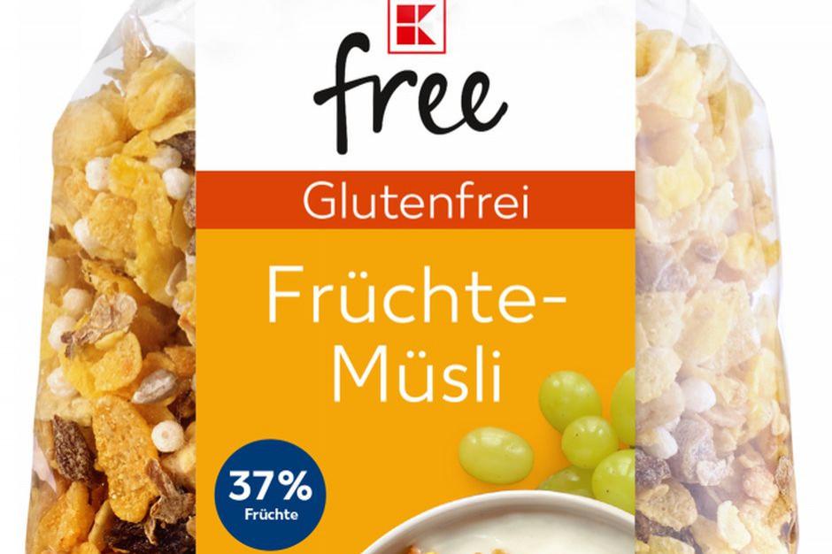 Kaufland Oferuje Produkty Bezglutenowe I Bez Laktozy Pod Marka