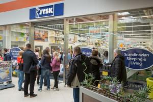 Prezes JYSK: Sklepy stacjonarne wciąż mają duży potencjał
