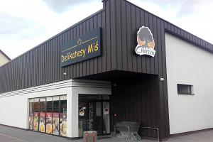 W Grupie Chorten działa już 1400 sklepów