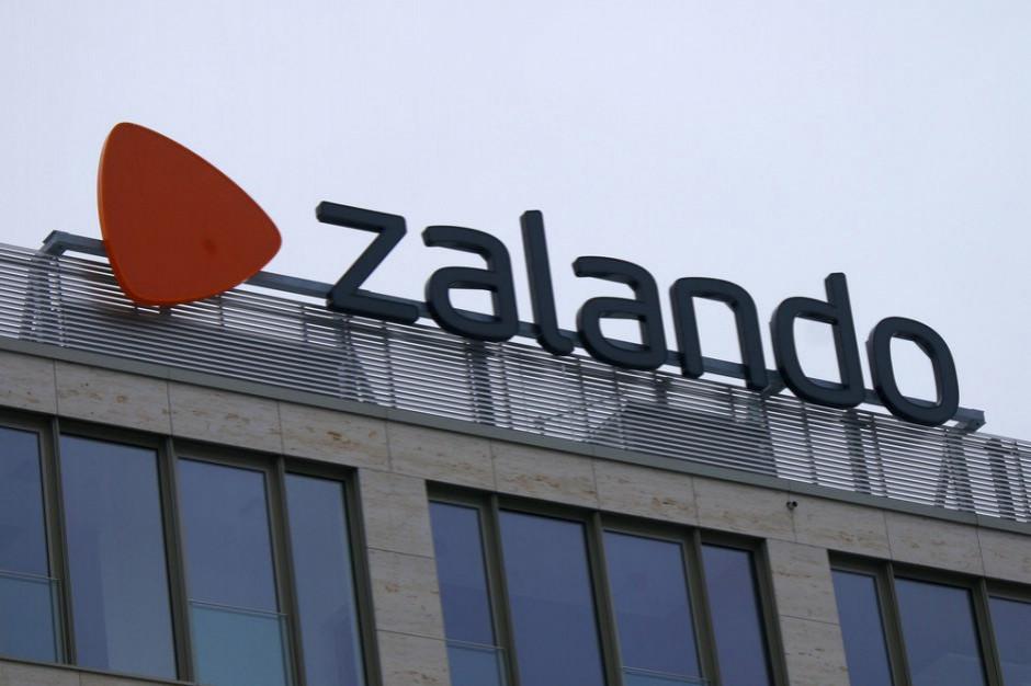 Zalando spodziewa się niższych zysków z powodu zbyt ciepłego i długiego lata