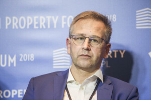 Property Forum: Dostawa jednego dnia kurierską zmorą