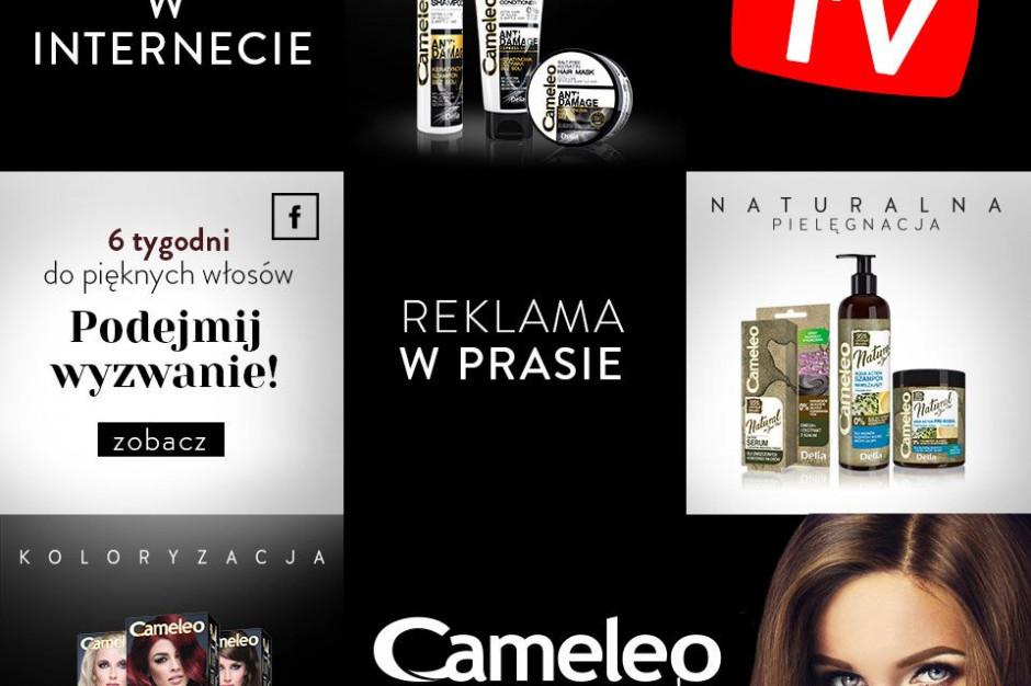 Rusza kampania marki Cameleo