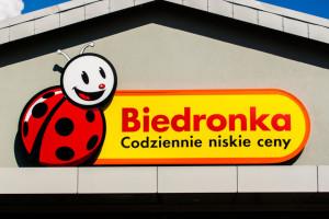Biedronka 2.0 rusza w zabytkowym obiekcie w Warszawie
