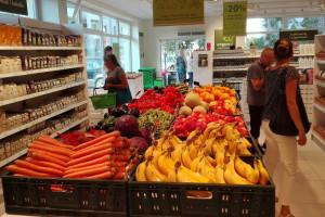 Organic Farma Zdrowia rozwija sieć, planuje wprowadzić ofertę win