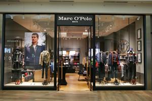 Marc O'Polo Men w Galerii Mokotów