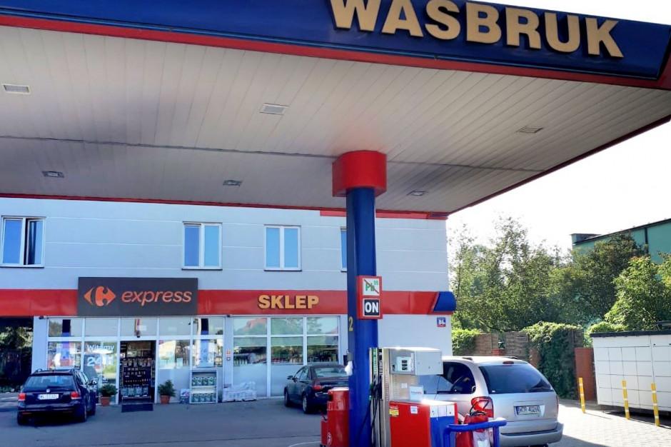 Carrefour wdraża nowy koncept franczyzowy - sklepów przy stacjach paliw