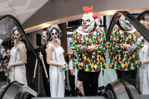 Nowa forma rozrywki na dobre zadomowiła się w centrach handlowych