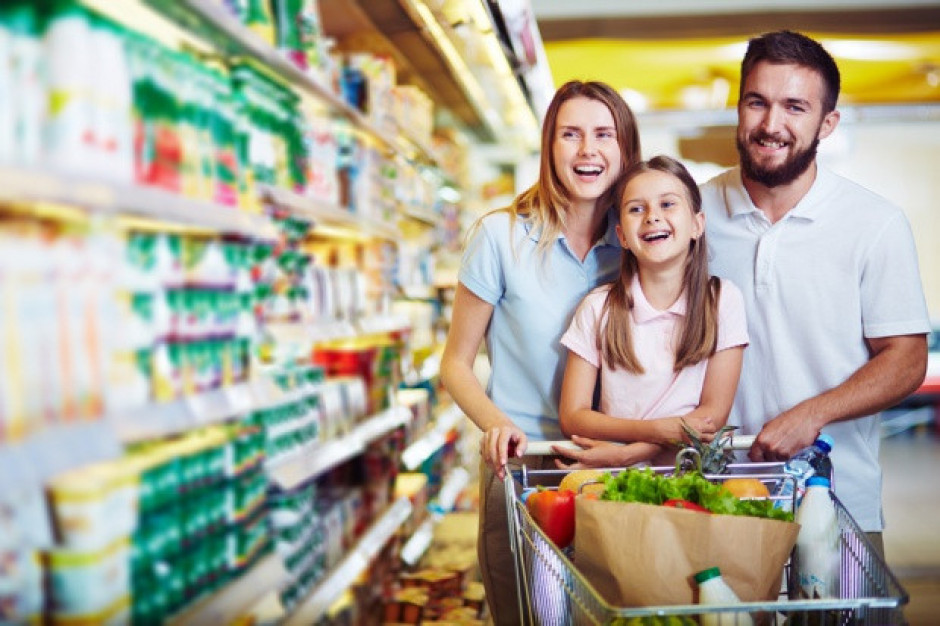 Ekspert: Lidl i Biedronka starają się wyprzedzać trendy żywieniowe