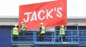 Jakie szanse ma Jack's na brytyjskim rynku? Zobacz opinie analityków i galerię zdjęć