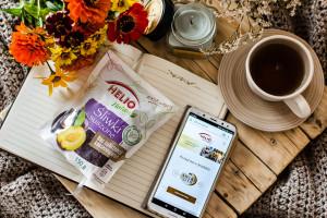 Śliwki suszone Helio Natura alternatywą dla słodyczy