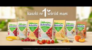 BoboVita z nową kampanią reklamową