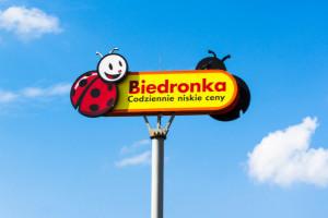 Dzięki przejęciu sklepów Piotra i Pawła Biedronka wchodzi w nowy segment rynku