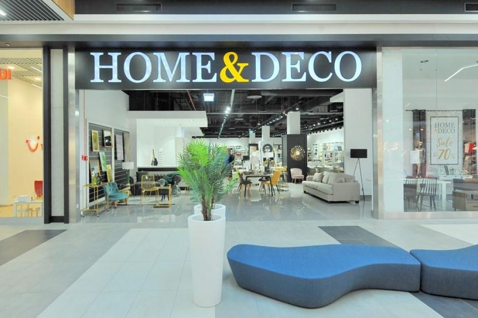 Home&Deco polską odpowiedzią na TK Maxx?