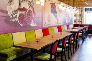 W Łodzi ruszyła ormiańska restauracja Lavash