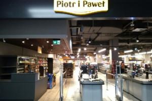 Piotr i Paweł: Pracownicy przejmowanych sklepów będą mogli pozostać w naszej sieci