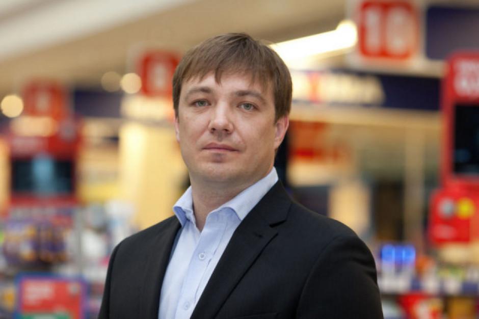 Arūnas Zimnickas prezesem Emperii i Stokrotki. Dariusz Kalinowski ustępuje