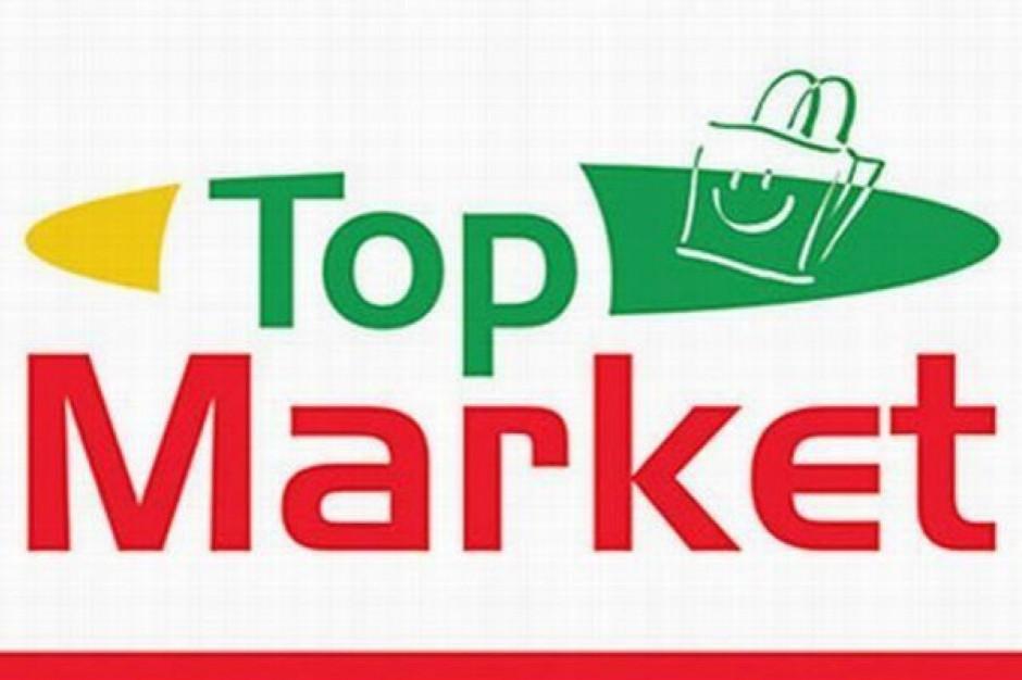 Top Market z flagowym sklepem w Galerii Kupieckiej w Otwocku