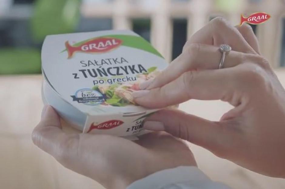 Ruszyła kampania promocyjna marki Graal