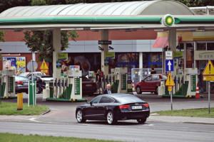 UOKiK: Koncentracja BP i Arge Paliwa skierowana do II etapu postępowania