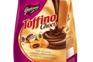 Goplana poszerza linie smaków Toffino