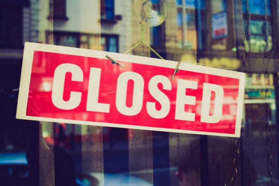 Solidarność chce, by zakaz handlu obowiązywał 31 zamiast 24 godzin