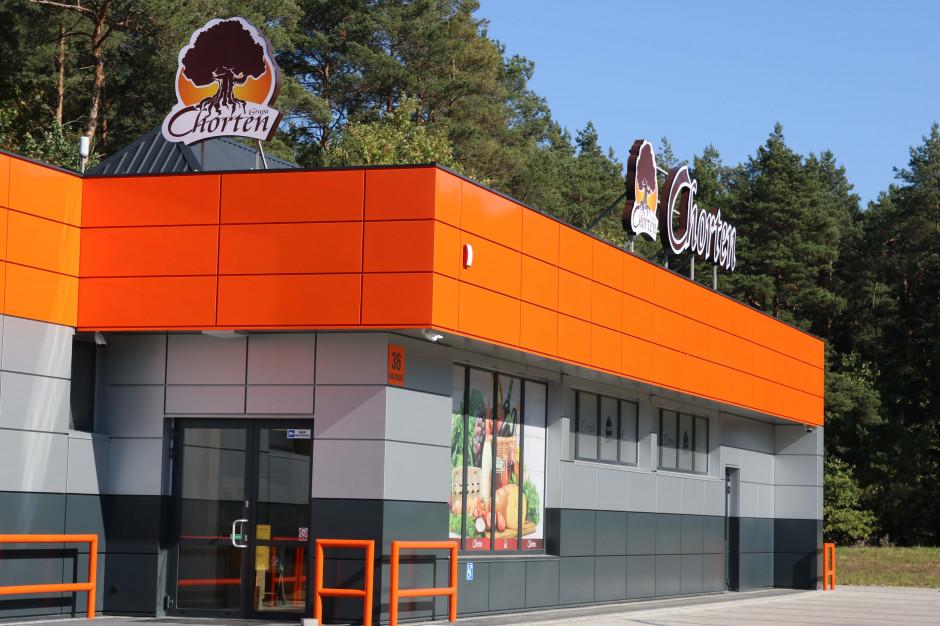 Chorten otwiera nowy sklep na Podlasiu